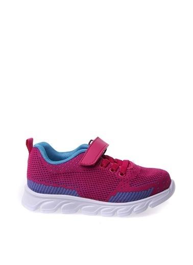 Limon Company Limon Fuşya Yürüyüş Ayakkabısı Fuşya